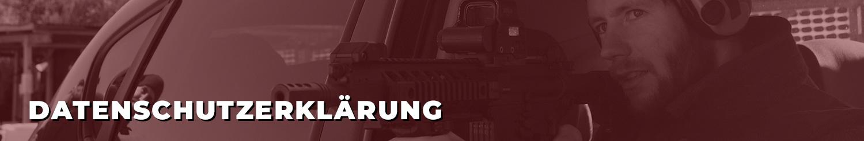 Sportshooters United Austria - Datenschutz
